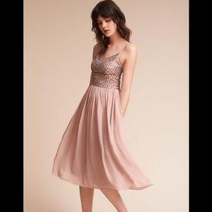 BHLDN Bristol Bridesmaid Dress